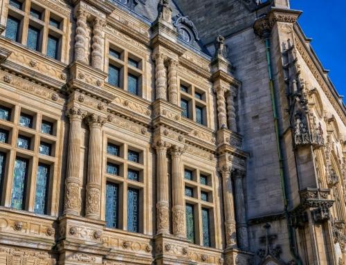 Restaurierung Denkmalschutz