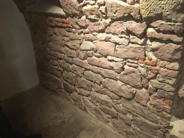 Bekannt Mauern neu verfugen Archive - Naturstein Spezialisten GB44