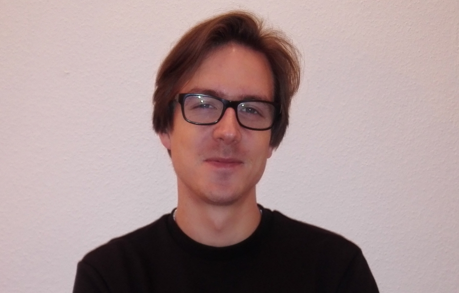 Moritz Frohmüller, M.A.