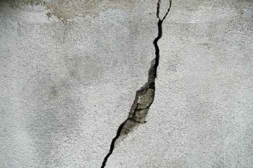 Wann ist eine Fassadensanierung notwendig?
