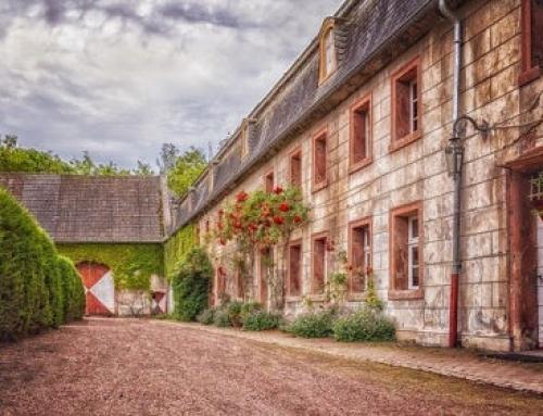 Fassadensanierung: Naturstein, Sandstein, Backstein & Klinker